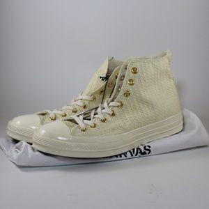 Converse Blank Canvas CT AS 70 Hi Basketball Shoe